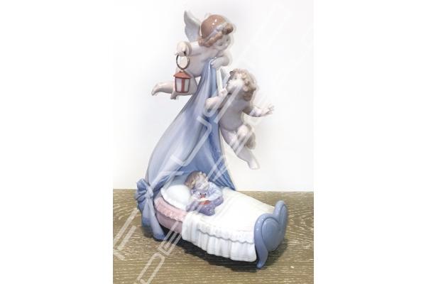 Art. 010.06843 - Dormi bene bel bambino