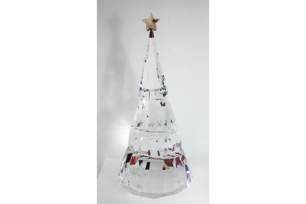 Art. 1006041 Albero di Natale Incantato Swarovski