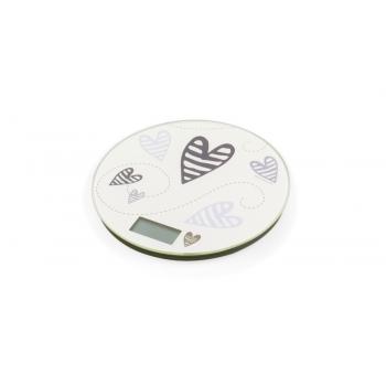 Art. 54025 Bilancia elettronica Batticuore Brandani
