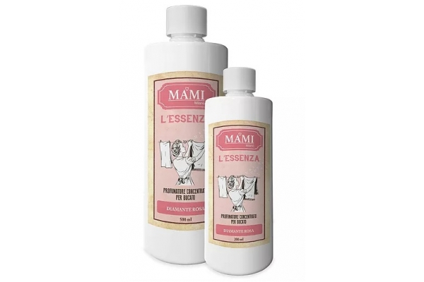 L'Essenza DIAMANTE ROSA 500ML