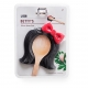 Poggia Cucchiaio in silicone Betty Happy Kitchen