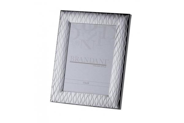 Portafoto ALTAMAREA silver plated 13x18cm