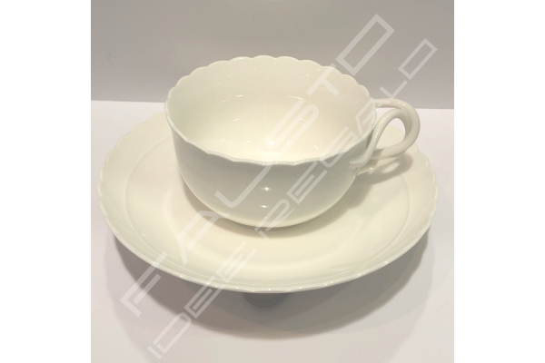 Set 2 tazze da the in porcellana giapponese Nakayama