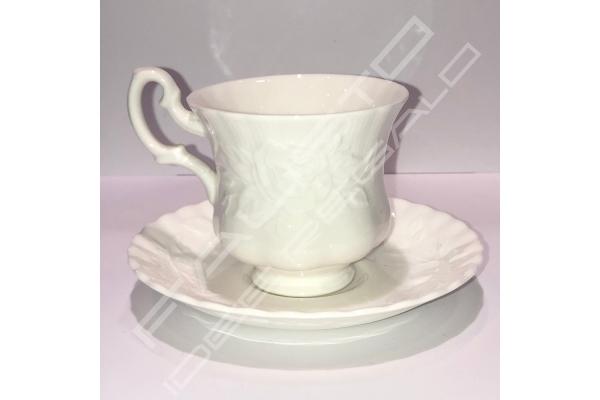 "Tazza caffè ""Old English Garden"" Royal Albert"